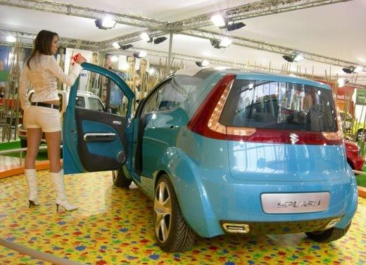 Suzuki al Motor Show di Bologna 2006 - Foto 23 di 33