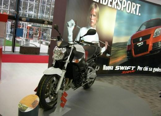 Suzuki al Motor Show di Bologna 2006 - Foto 25 di 33