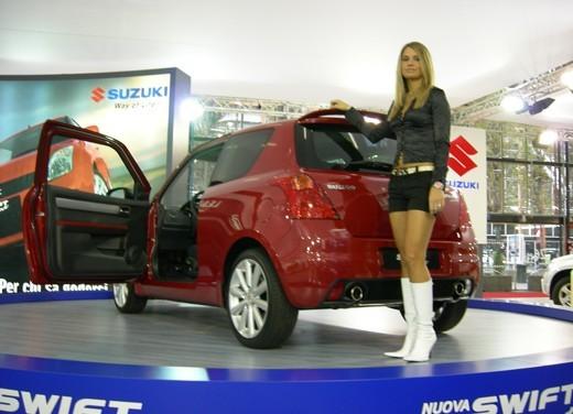 Suzuki al Motor Show di Bologna 2006 - Foto 26 di 33