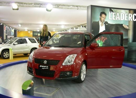 Suzuki al Motor Show di Bologna 2006 - Foto 30 di 33