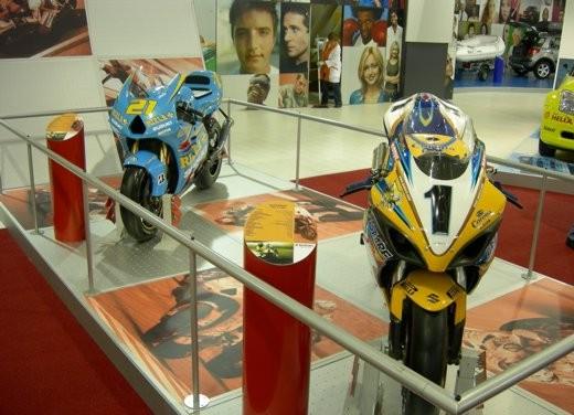 Suzuki al Motor Show di Bologna 2006 - Foto 31 di 33