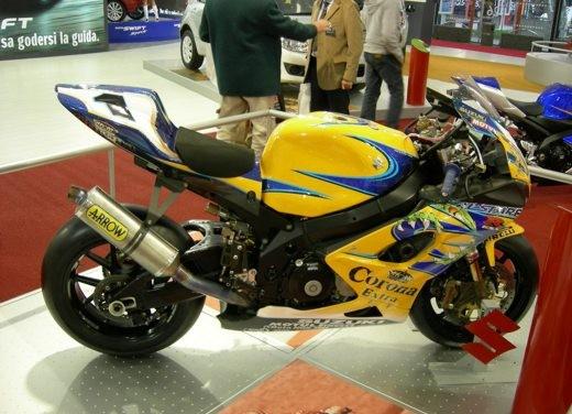 Suzuki al Motor Show di Bologna 2006 - Foto 14 di 33