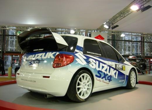 Suzuki al Motor Show di Bologna 2006 - Foto 17 di 33
