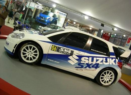 Suzuki al Motor Show di Bologna 2006 - Foto 2 di 33