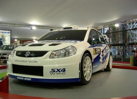Suzuki al Motor Show di Bologna 2006 - Foto 3 di 33