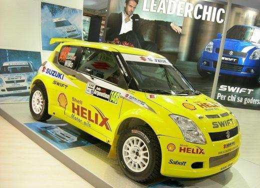Suzuki al Motor Show di Bologna 2006 - Foto 4 di 33