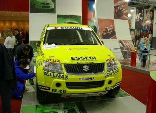 Suzuki al Motor Show di Bologna 2006 - Foto 5 di 33