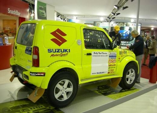 Suzuki al Motor Show di Bologna 2006 - Foto 6 di 33