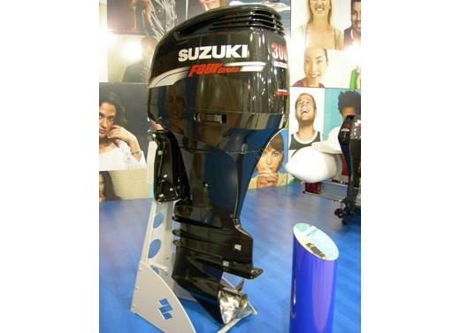 Suzuki al Motor Show di Bologna 2006 - Foto 10 di 33
