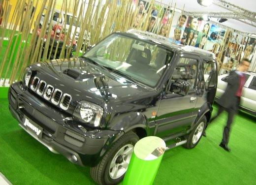 Suzuki al Motor Show di Bologna 2006 - Foto 11 di 33