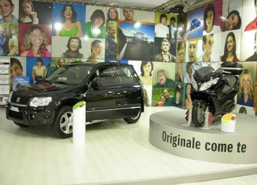 Suzuki al Motor Show di Bologna 2006 - Foto 12 di 33