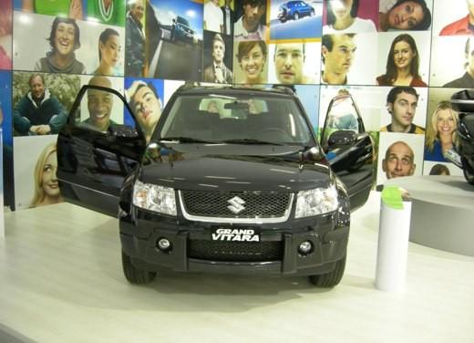 Suzuki al Motor Show di Bologna 2006 - Foto 13 di 33