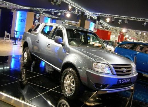 Tata al Motor Show di Bologna 2006 - Foto 8 di 11