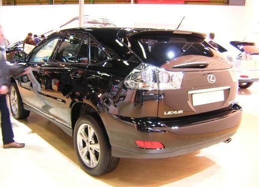 Lexus al Motor Show di Bologna 2006 - Foto 5 di 19