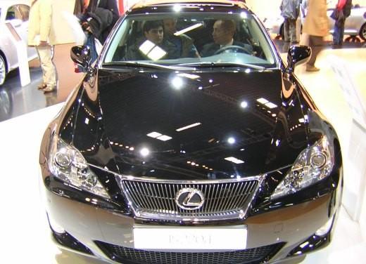 Lexus al Motor Show di Bologna 2006 - Foto 6 di 19