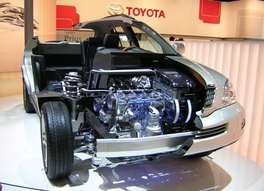 Lexus al Motor Show di Bologna 2006 - Foto 18 di 19