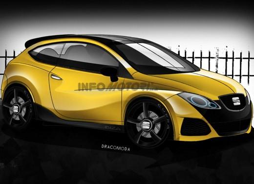 Nuova Seat Ibiza 3 porte - Foto 3 di 28