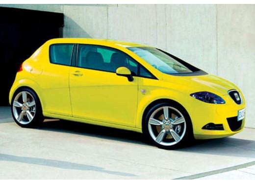 Nuova Seat Ibiza 3 porte - Foto 4 di 28