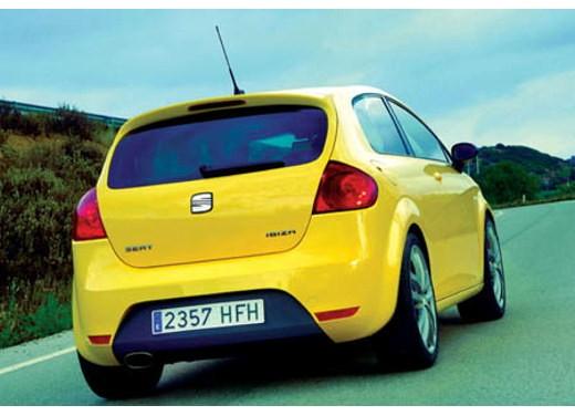Nuova Seat Ibiza 3 porte - Foto 5 di 28