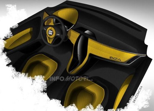 Nuova Seat Ibiza 3 porte - Foto 21 di 28