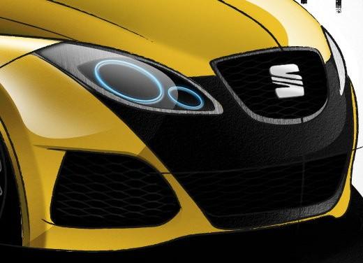 Nuova Seat Ibiza 3 porte - Foto 23 di 28