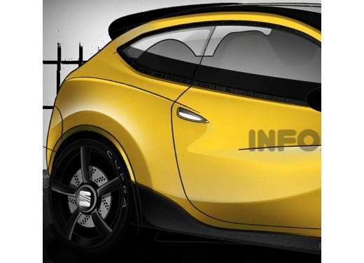 Nuova Seat Ibiza 3 porte - Foto 26 di 28