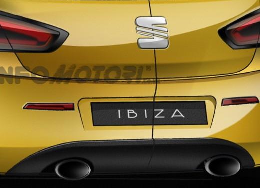 Nuova Seat Ibiza 3 porte - Foto 24 di 28