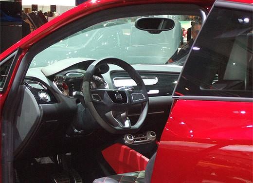 Nuova Seat Ibiza 3 porte - Foto 20 di 28