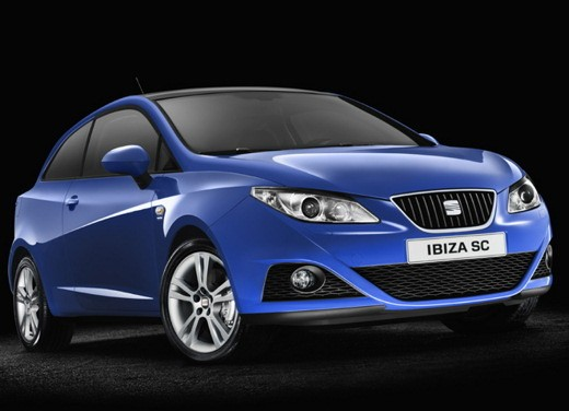 Nuova Seat Ibiza 3 porte - Foto 9 di 28