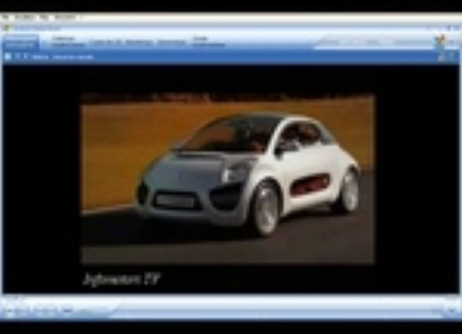 Citroen C-Airplay / Video - Foto 1 di 9