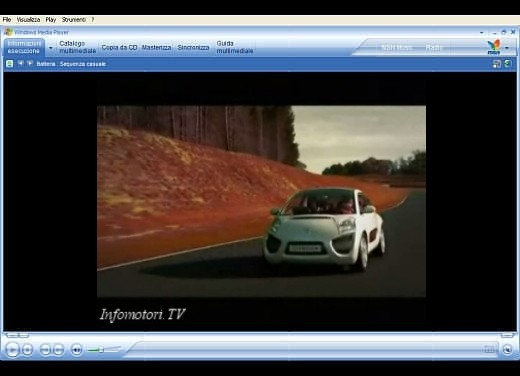 Citroen C-Airplay / Video - Foto 5 di 9