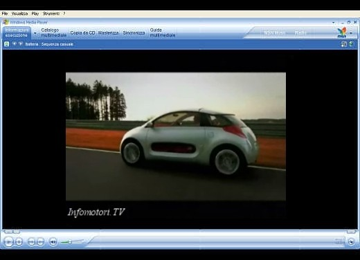 Citroen C-Airplay / Video - Foto 6 di 9