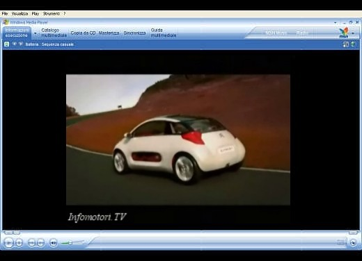 Citroen C-Airplay / Video - Foto 7 di 9