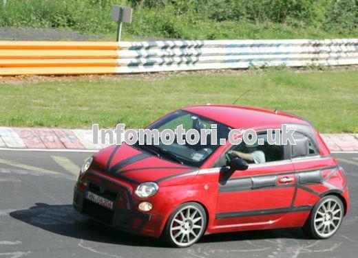 Fiat nuova 500 Abarth - Foto 17 di 52