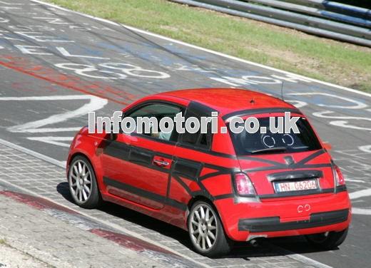 Fiat nuova 500 Abarth - Foto 18 di 52