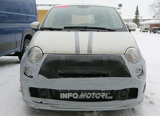 Fiat nuova 500 Abarth - Foto 33 di 52