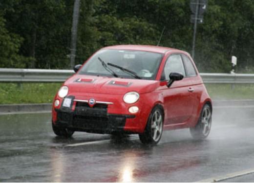 Fiat nuova 500 Abarth - Foto 26 di 52