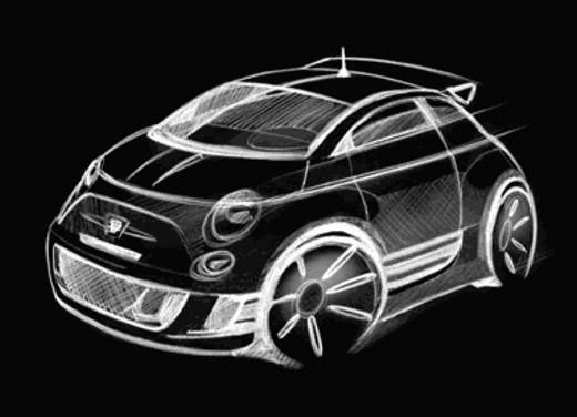 Fiat nuova 500 Abarth - Foto 30 di 52