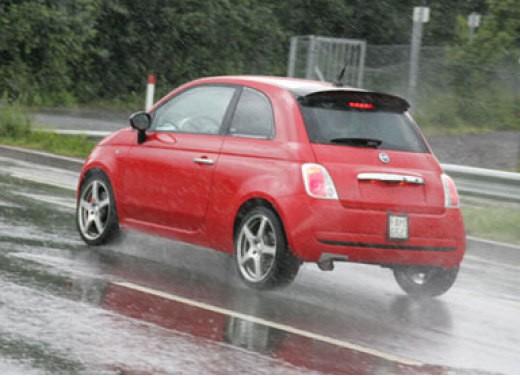 Fiat nuova 500 Abarth - Foto 28 di 52
