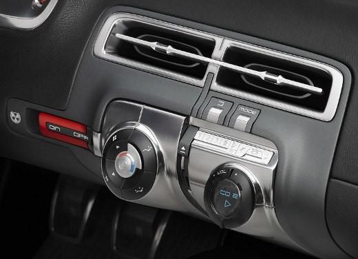 Chevrolet Camaro convertible concept - Foto 11 di 16