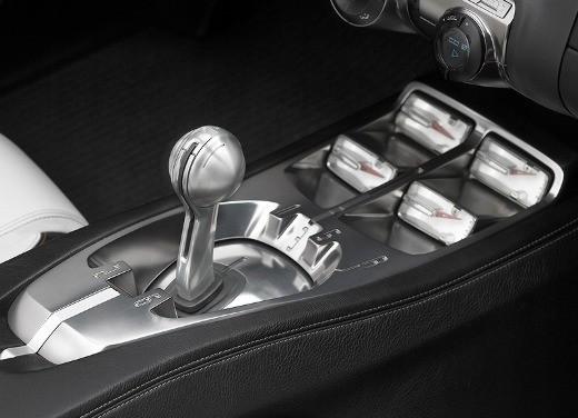 Chevrolet Camaro convertible concept - Foto 15 di 16