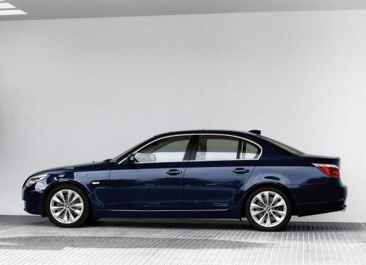 BMW Serie 5 Facelift - Foto 5 di 18
