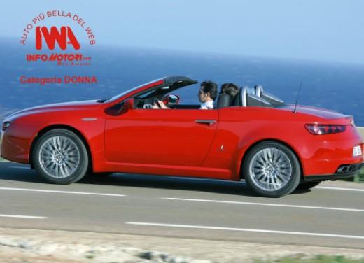 Alfa Spider è l' Auto più Bella del Web! - Foto 2 di 32