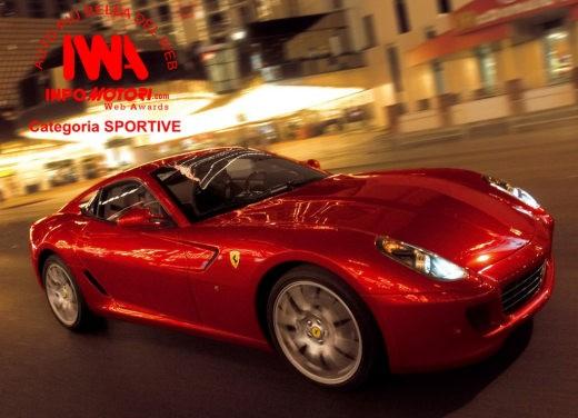 Alfa Spider è l' Auto più Bella del Web! - Foto 4 di 32