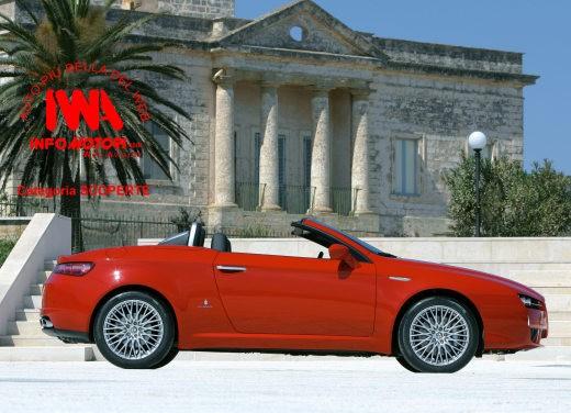 Alfa Spider è l' Auto più Bella del Web! - Foto 18 di 32