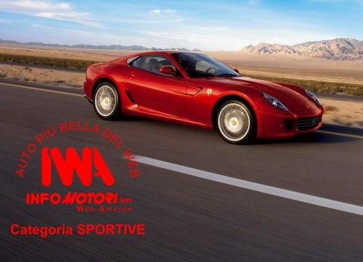 Alfa Spider è l' Auto più Bella del Web! - Foto 20 di 32