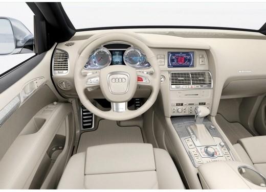 Audi Q7 Bluetec Concept - Foto 3 di 10