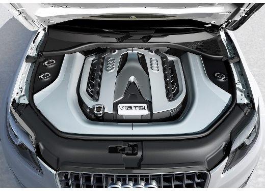 Audi Q7 Bluetec Concept - Foto 4 di 10