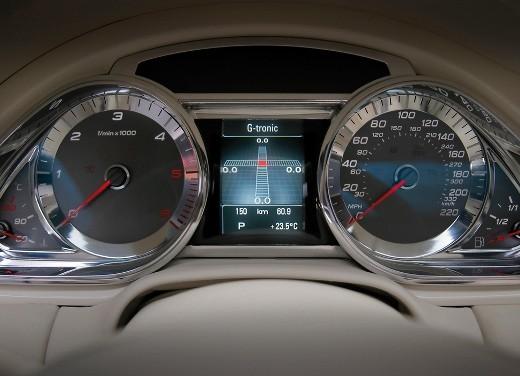 Audi Q7 Bluetec Concept - Foto 5 di 10