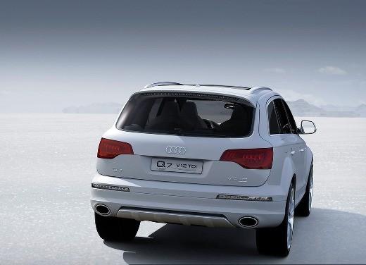 Audi Q7 Bluetec Concept - Foto 8 di 10